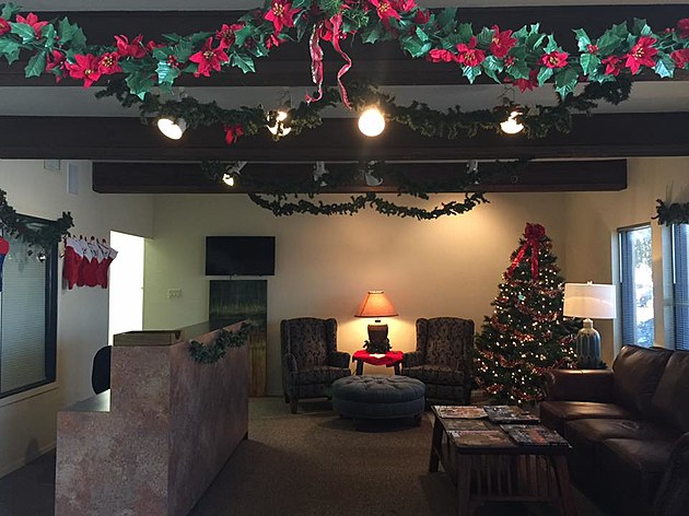 How Early Is Too Early For Christmas Decorations Poll